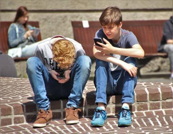 Boys photo