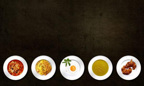 Dish photo