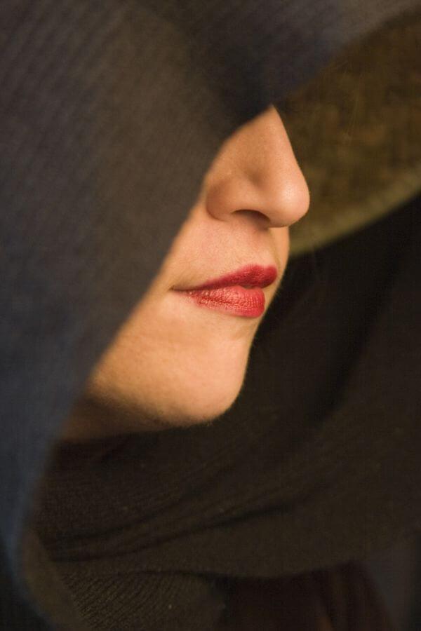 Cloak photo