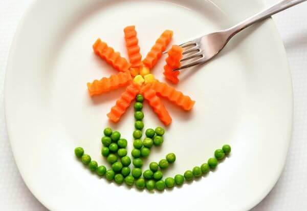 Carrots photo