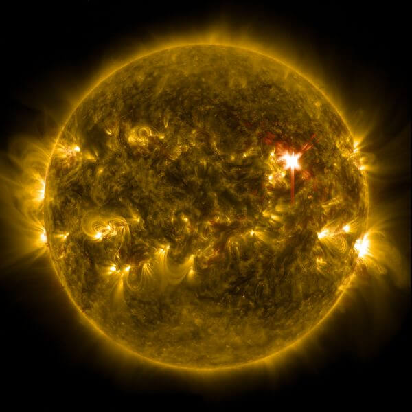 Astronomy photo