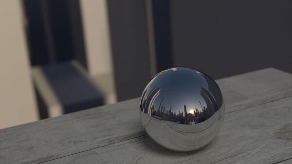Ball photo