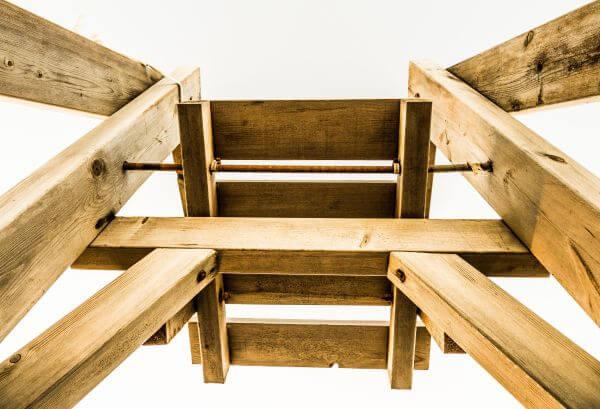 Hardwood photo