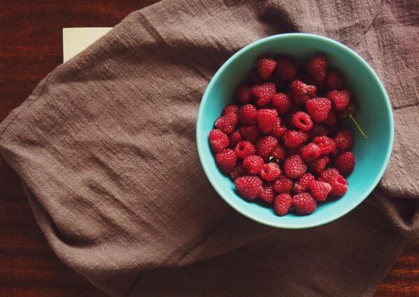 Berries photo