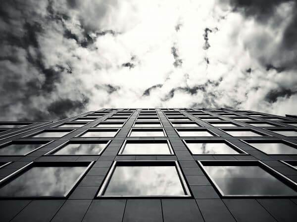 Architectural design photo