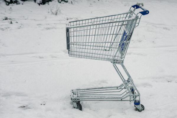 Cart photo