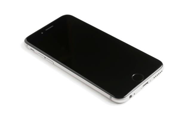 Apple device photo