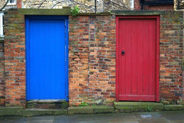 Brickwalls photo