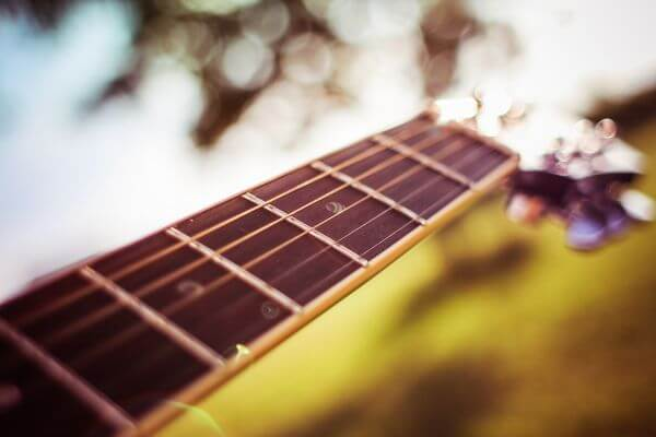 Acoustic photo