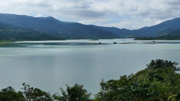 Kala  lake  water video