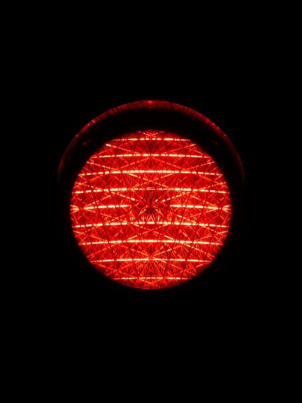 Stop Traffic Red Light photo