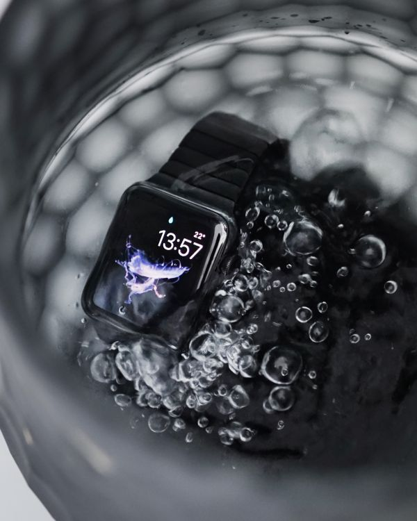 Apple Watch Water photo
