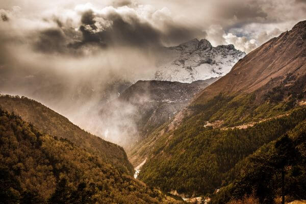 Namche photo