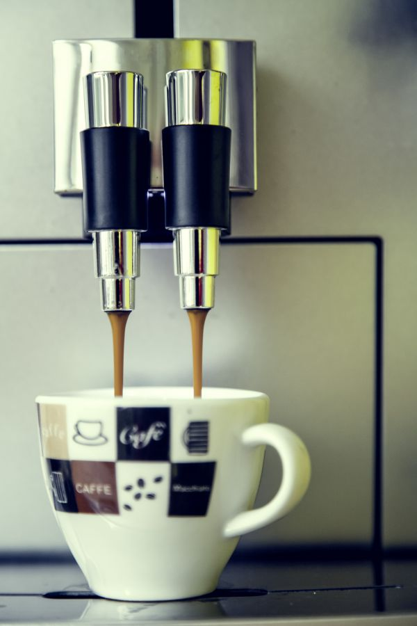 Espresso Machine photo
