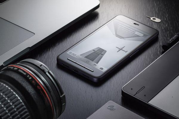 Mobile Camera Lens Photographer photo