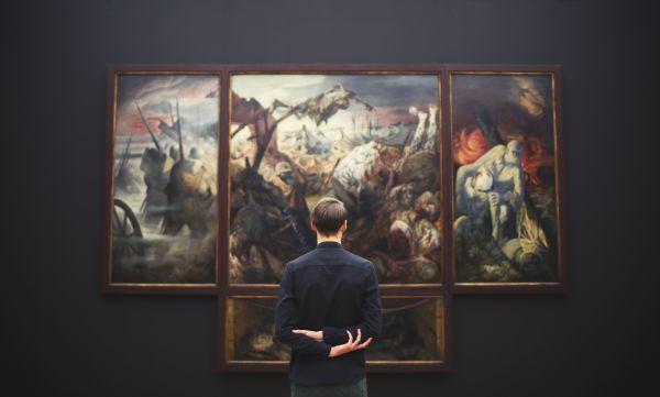 Man Art Gallery photo