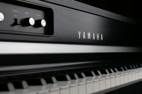 Yamaha Digital Piano photo