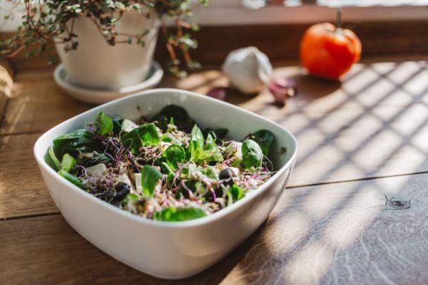 Summer Salad Bowl photo