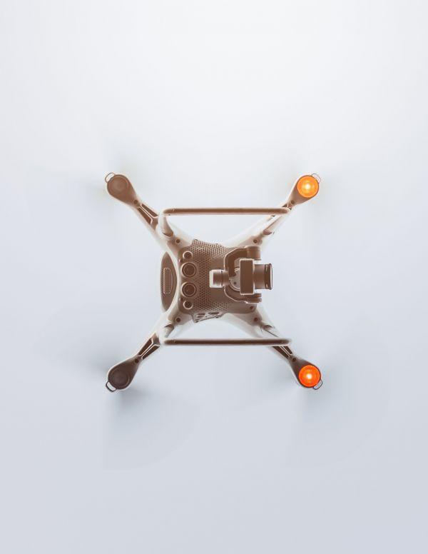 Minimal Drone photo