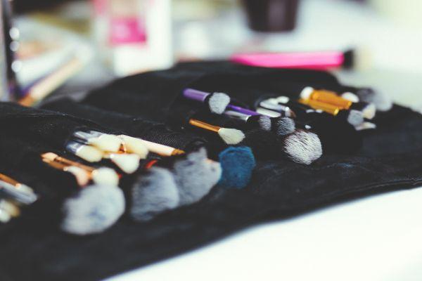 Makeup Brush Set photo