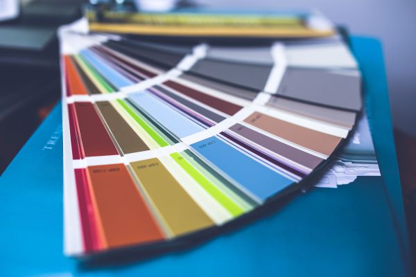 Color Palette Picker photo