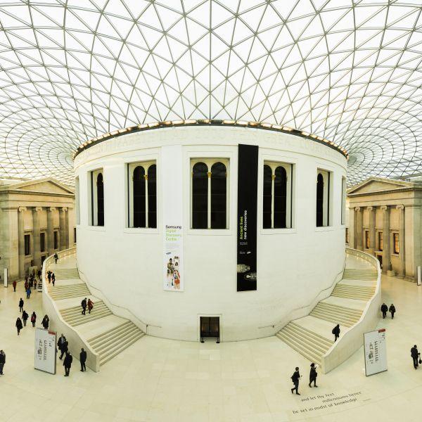 London Metropolitan Museum photo