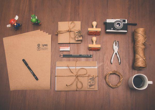 Craft Essentials photo