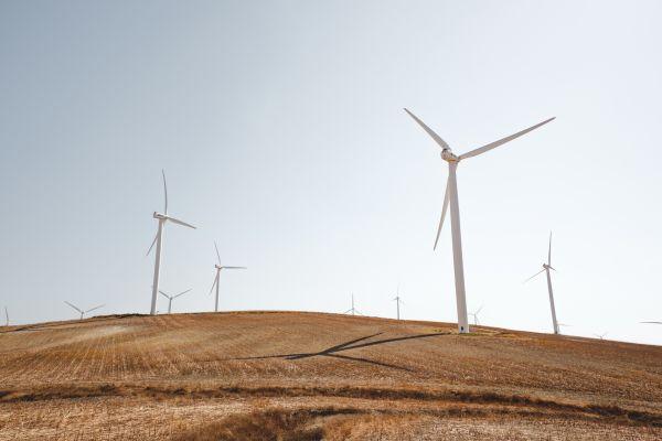 Solar Wind Turbines photo