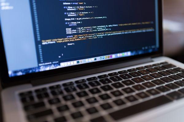 WordPress PHP Code photo
