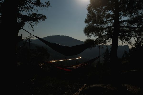 Hammocks photo