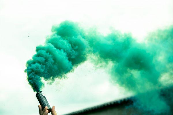 Green Smoke photo