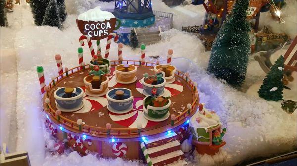 Christmas  toy  embellishment video