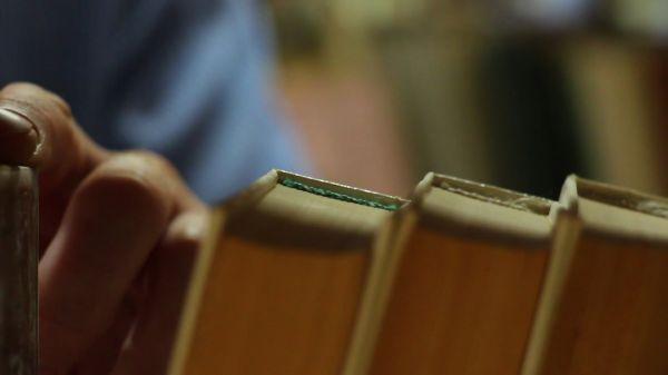 Krupnyj plan  books  choice video