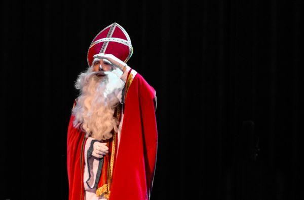 Sinterklaas photo