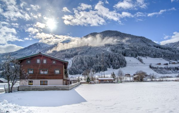 Chalet in Austria photo