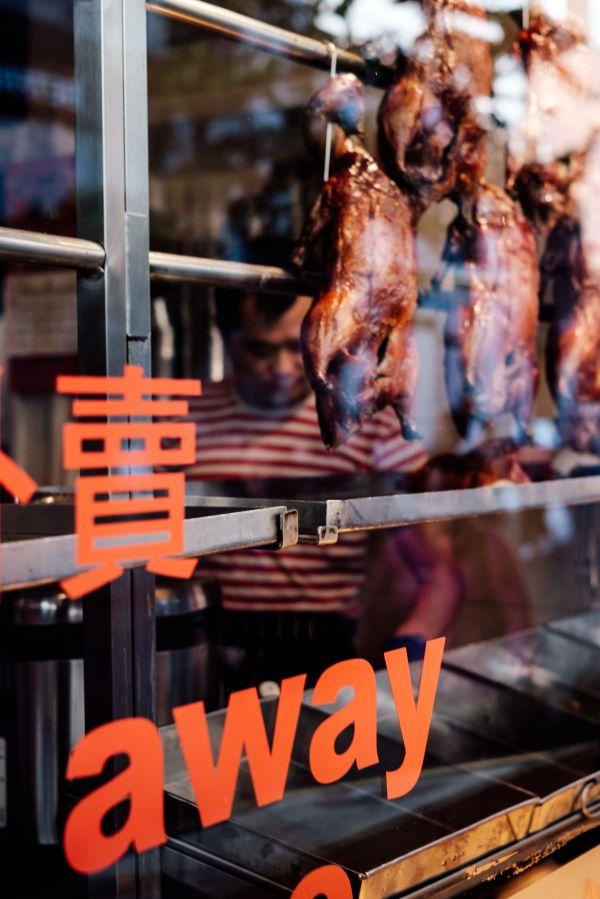 Restaurant Facade photo