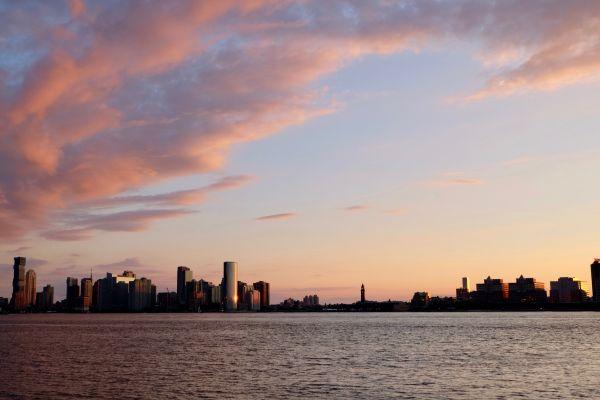 Skyline photo