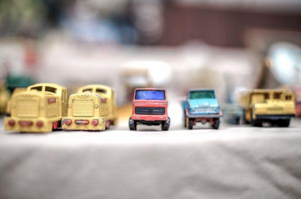 Car toys photo