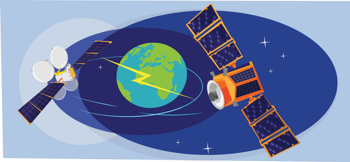 """Free vector """"Collection of spaceships and planets, space vector illustration"""""""