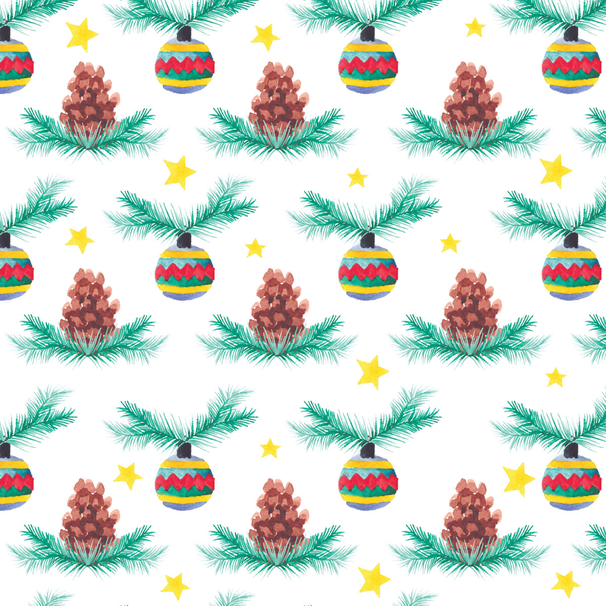 "Free vector ""Christmas background"""